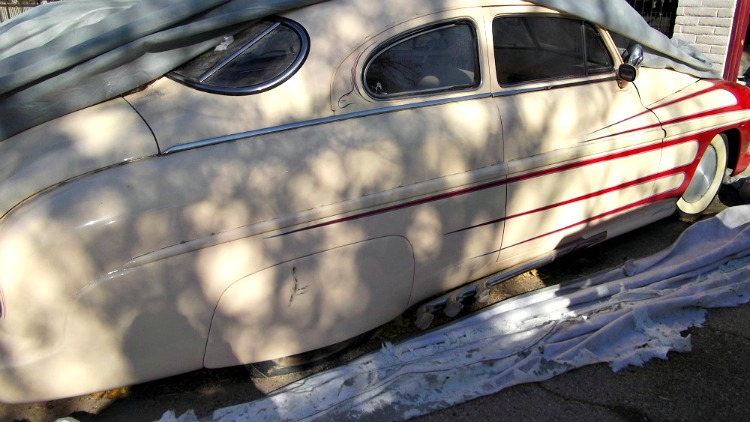 Lincoln 1949 - 1951 custom & mild custom 1949_l23