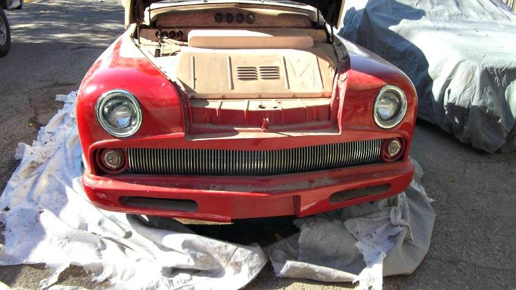 Lincoln 1949 - 1951 custom & mild custom 1949_l24