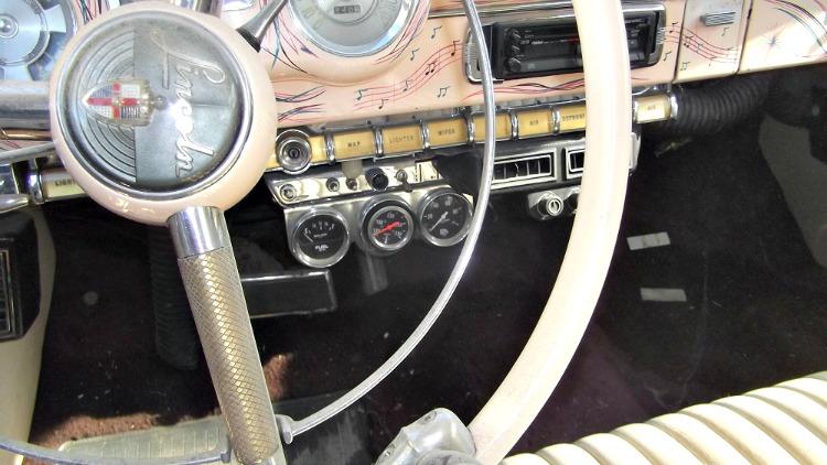 Lincoln 1949 - 1951 custom & mild custom 1949_l25