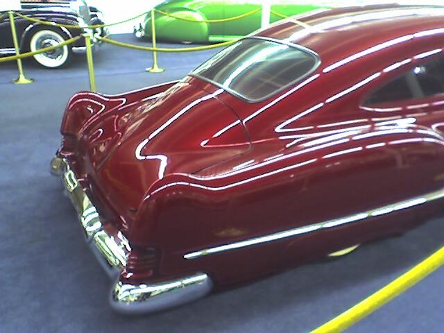 Cadillac 1948 - 1953 custom & mild custom 1949ca10