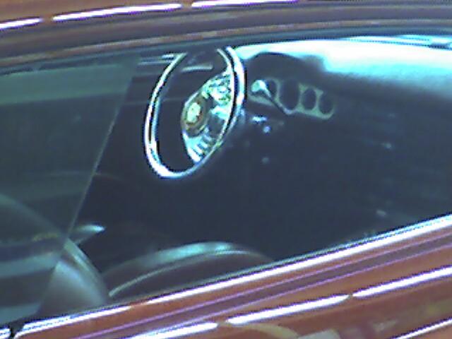 Cadillac 1948 - 1953 custom & mild custom 1949ca11