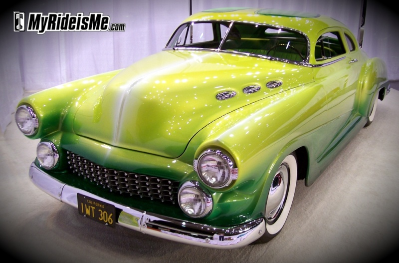 Chevy 1949 - 1952 customs & mild customs galerie - Page 2 1950-c11