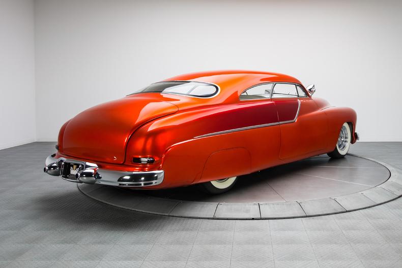 1950 Mercury - Brian Everett -  1950-m10