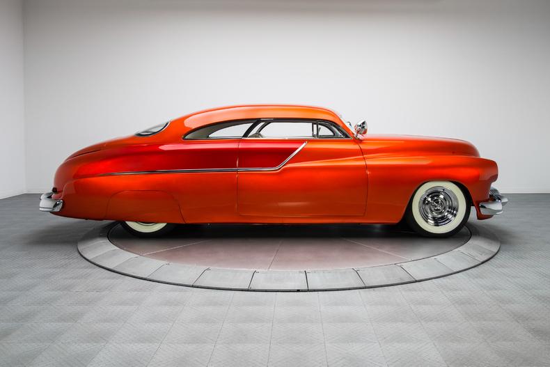 1950 Mercury - Brian Everett -  1950-m12