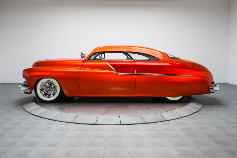 1950 Mercury - Brian Everett -  1950-m13