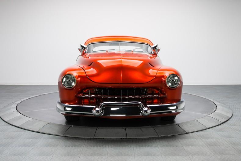 1950 Mercury - Brian Everett -  1950-m15