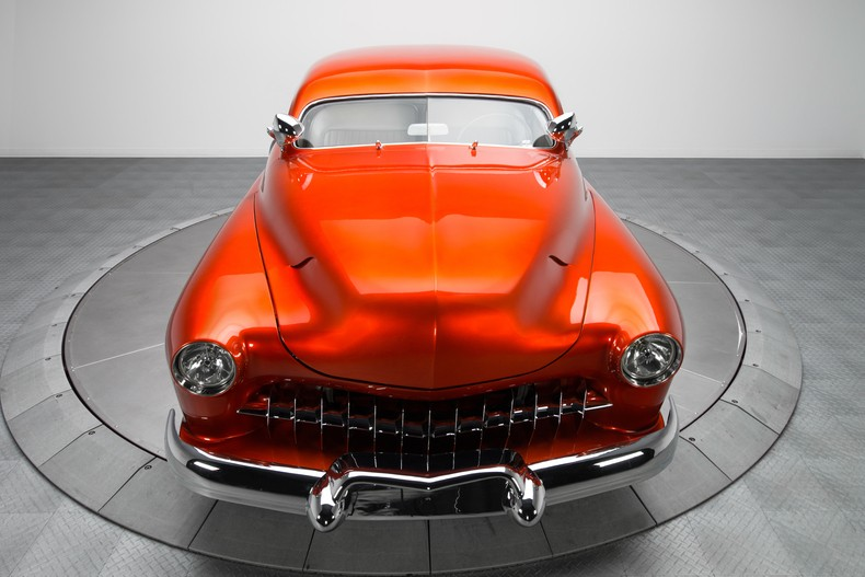 1950 Mercury - Brian Everett -  1950-m16