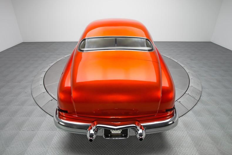 1950 Mercury - Brian Everett -  1950-m20