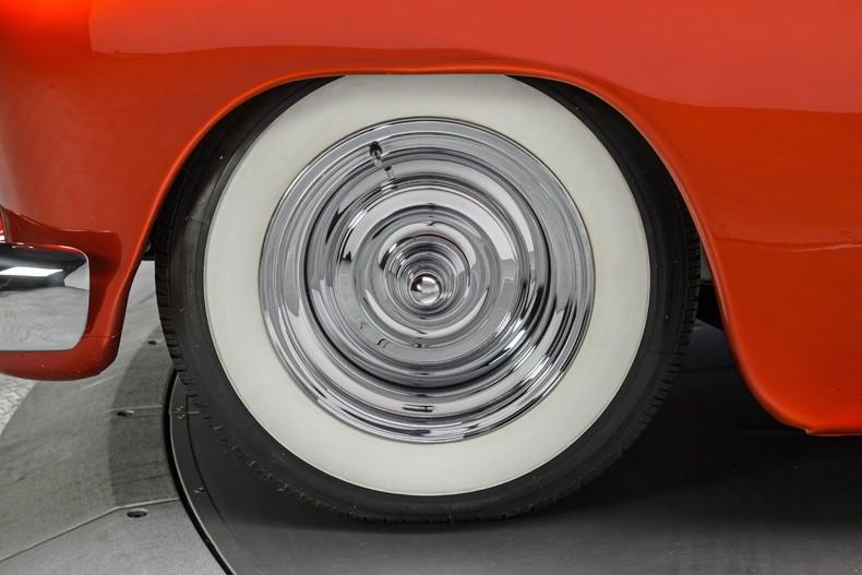 1950 Mercury - Brian Everett -  1950-m24