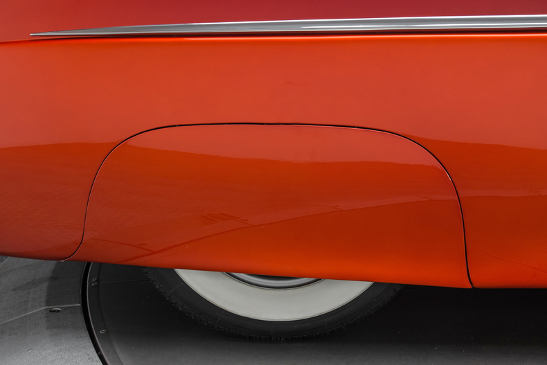 1950 Mercury - Brian Everett -  1950-m25
