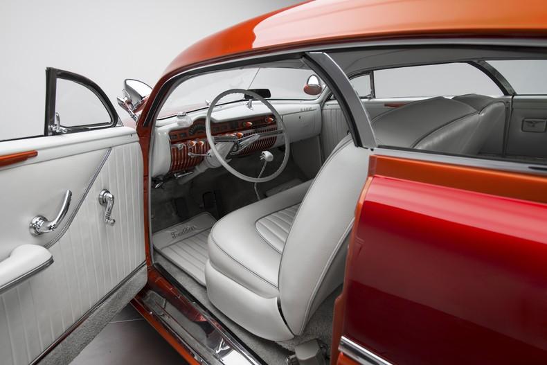 1950 Mercury - Brian Everett -  1950-m30