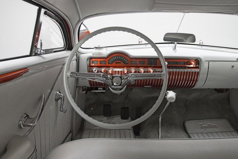 1950 Mercury - Brian Everett -  1950-m33