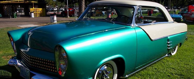 Ford 1952 - 1954 custom & mild custom - Page 2 1952_f20