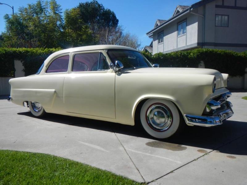 Ford 1952 1954 Custom Amp Mild Custom Page 3