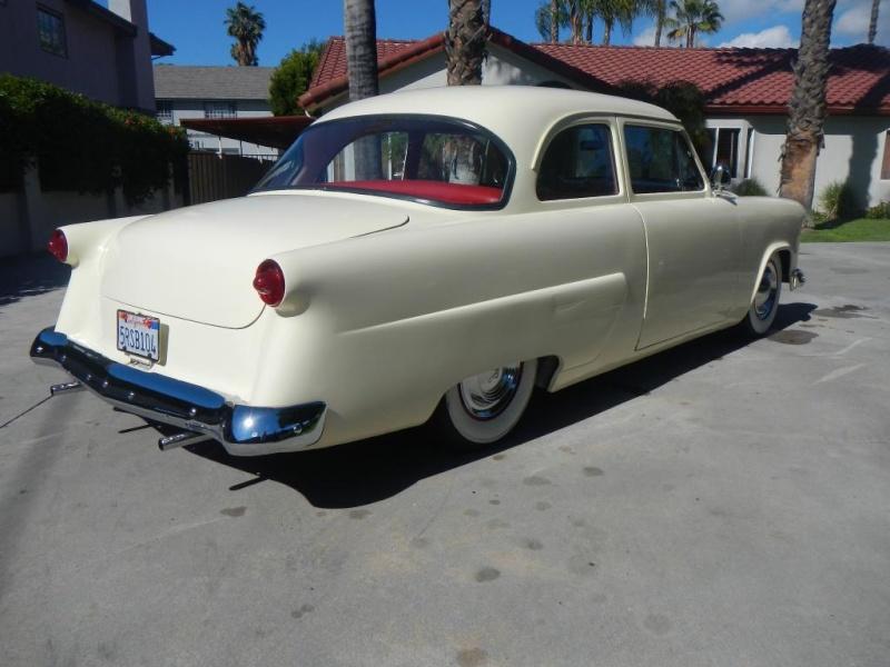 Ford 1952 - 1954 custom & mild custom - Page 3 1954fo12