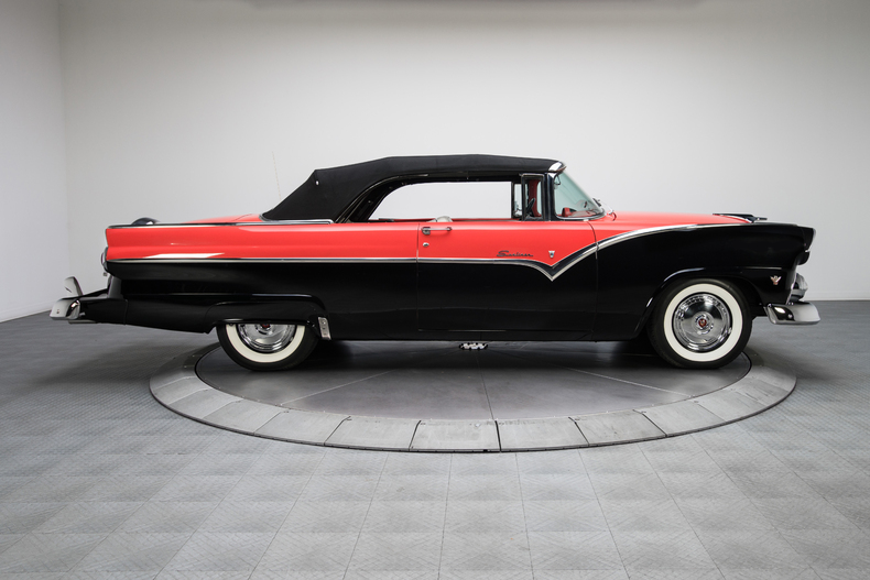 Ford Classic Cars 1955-f15