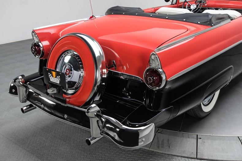 Ford Classic Cars 1955-f21