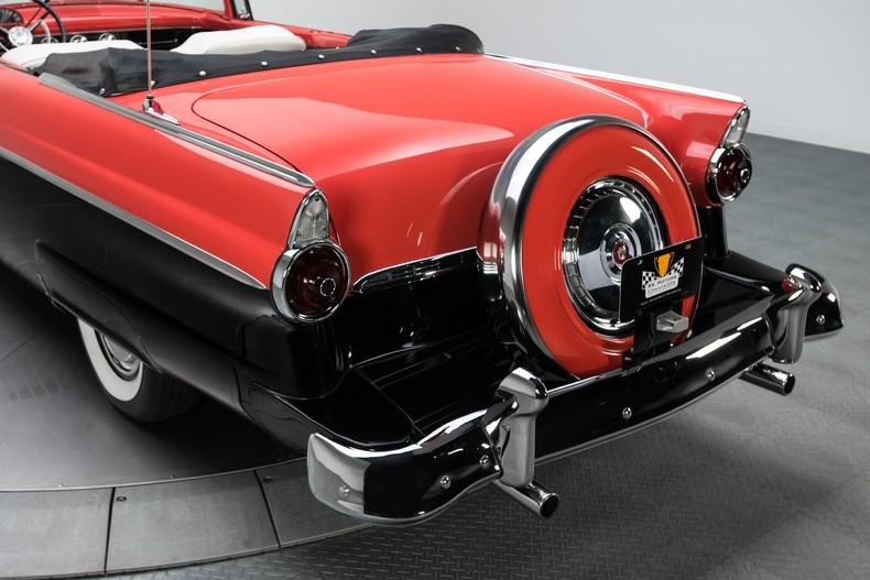 Ford Classic Cars 1955-f24