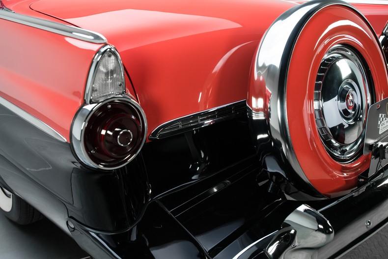 Ford Classic Cars 1955-f25