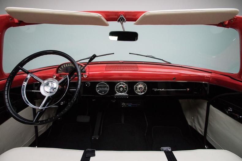 Ford Classic Cars 1955-f31