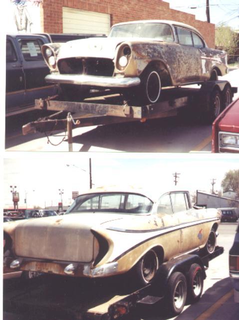 Chevy 1956 custom & mild custom - Page 2 1956_c12