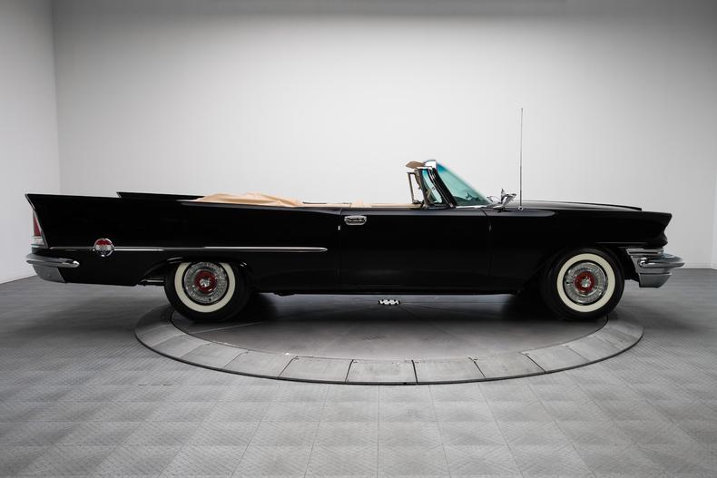 Chrysler classic cars 1957-c13