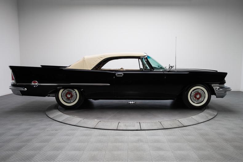 Chrysler classic cars 1957-c14