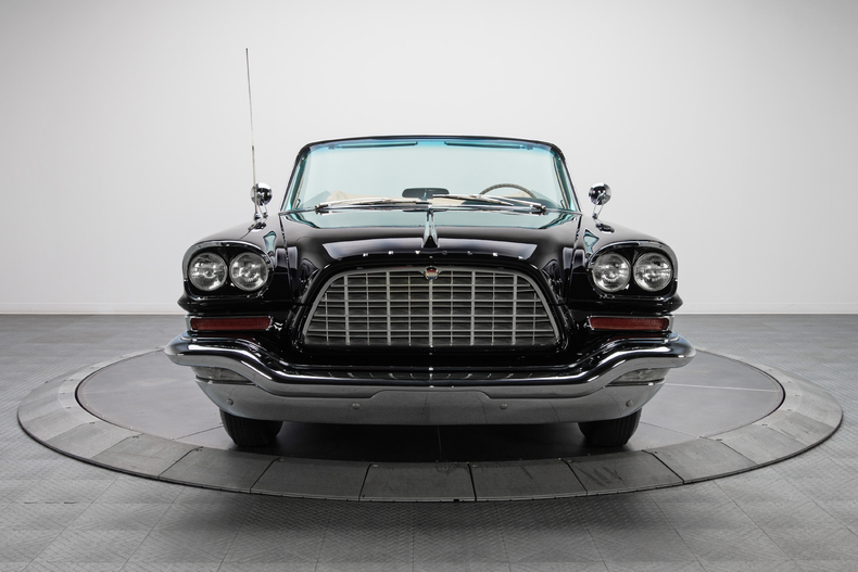 Chrysler classic cars 1957-c16