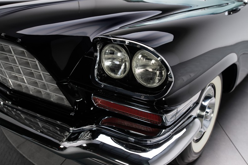 Chrysler classic cars 1957-c18