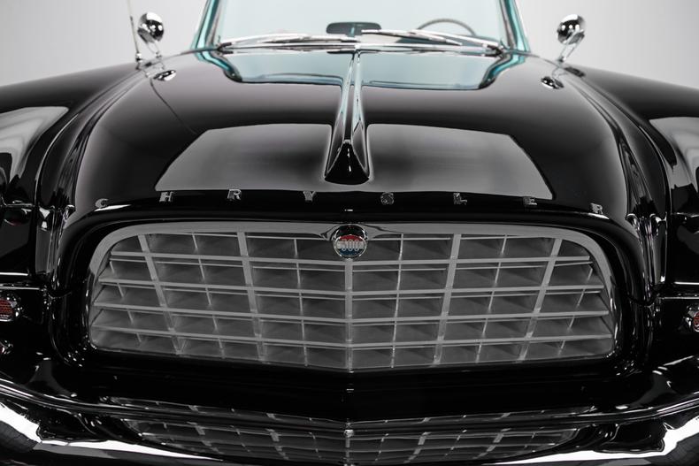 Chrysler classic cars 1957-c19