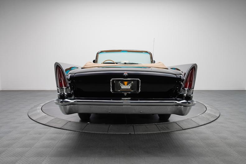 Chrysler classic cars 1957-c21
