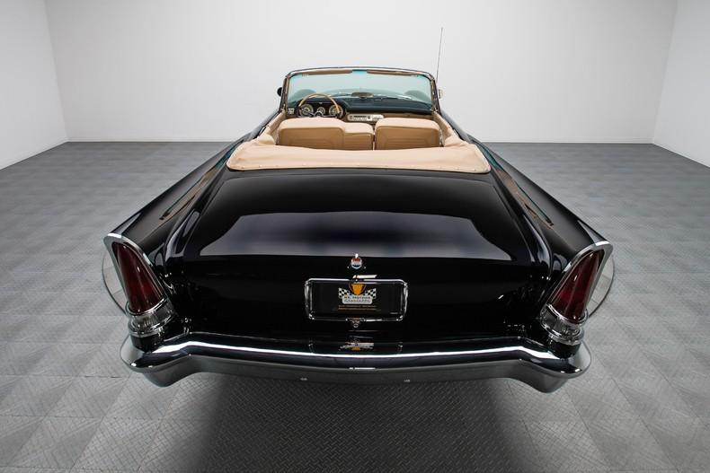Chrysler classic cars 1957-c22