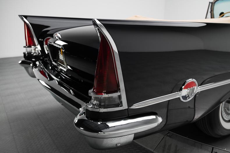 Chrysler classic cars 1957-c24