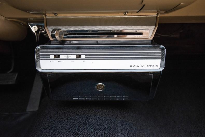 Chrysler classic cars 1957-c34