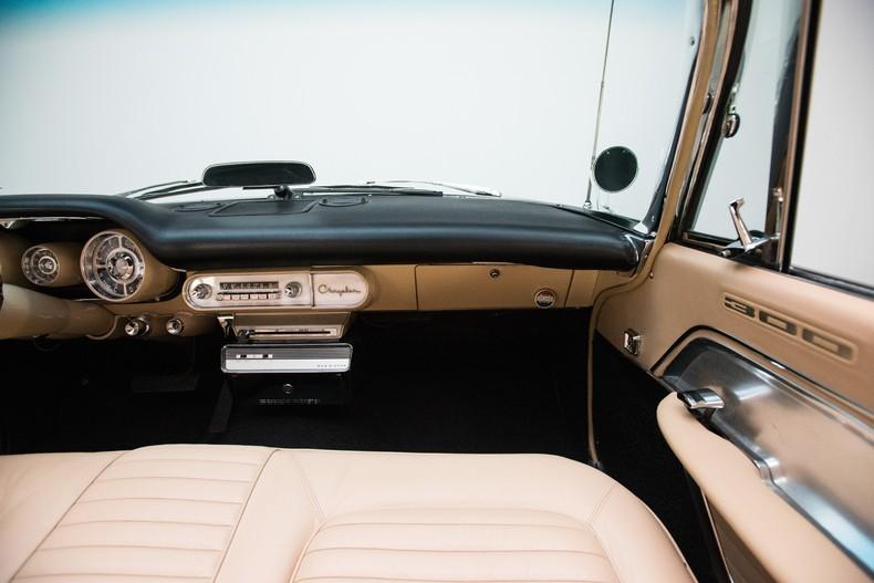 Chrysler classic cars 1957-c36