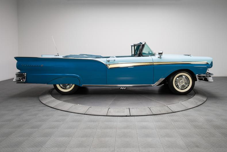 Ford Classic Cars 1957-f15