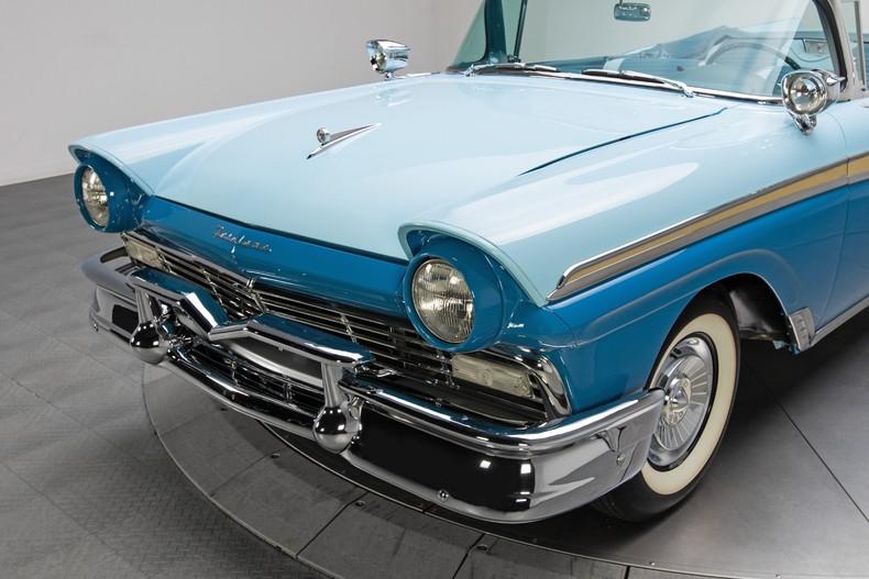 Ford Classic Cars 1957-f17