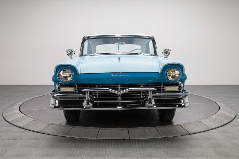 Ford Classic Cars 1957-f18