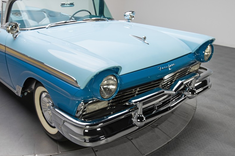 Ford Classic Cars 1957-f19