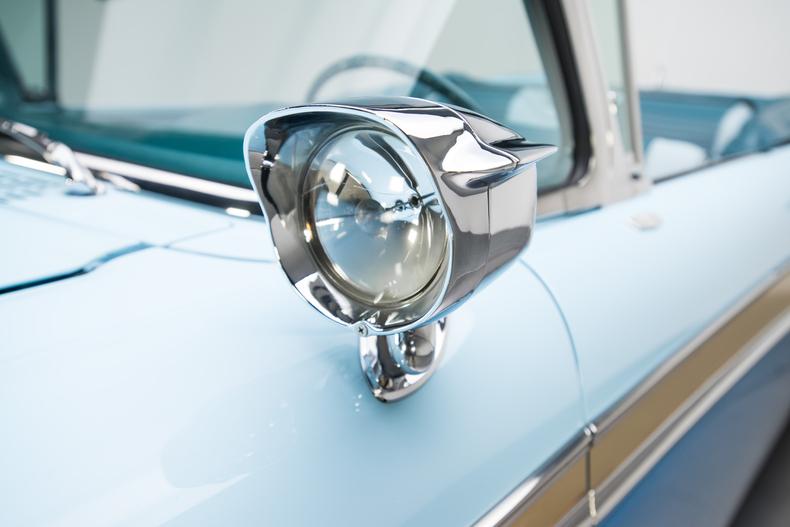 Ford Classic Cars 1957-f21
