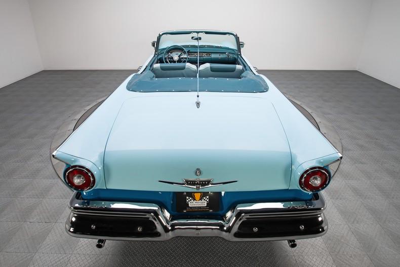 Ford Classic Cars 1957-f24
