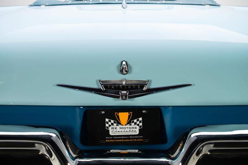 Ford Classic Cars 1957-f25