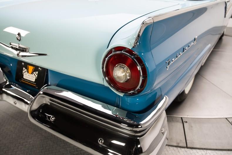 Ford Classic Cars 1957-f26
