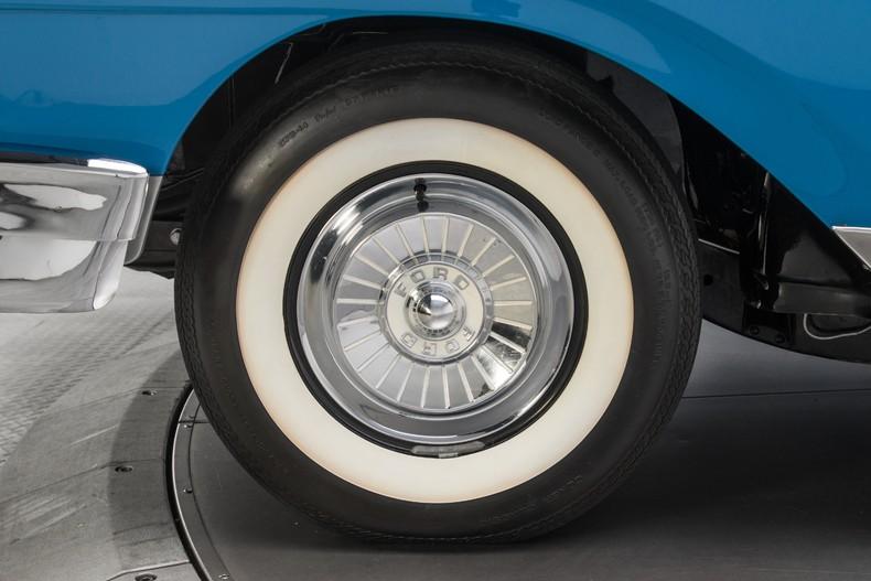 Ford Classic Cars 1957-f28