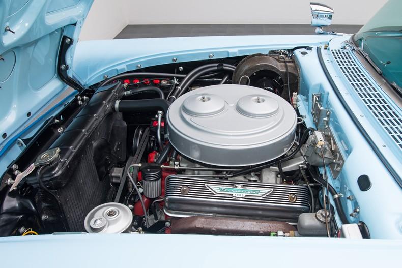 Ford Classic Cars 1957-f30
