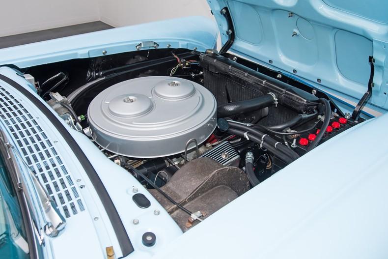 Ford Classic Cars 1957-f31