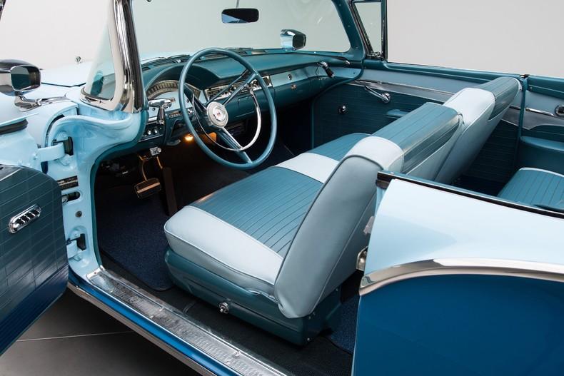 Ford Classic Cars 1957-f33