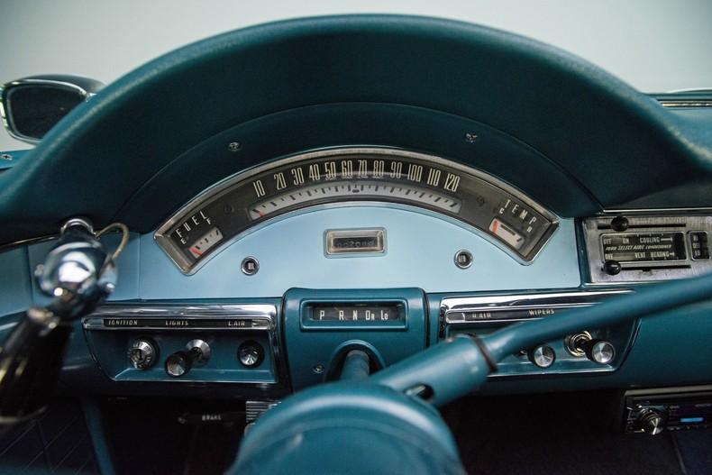 Ford Classic Cars 1957-f34