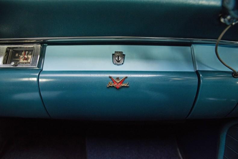 Ford Classic Cars 1957-f36