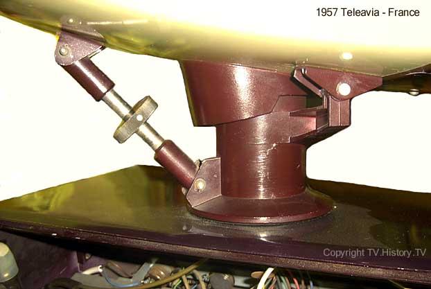Teleavia P111 - 1957 - 1958 - Philippe Charboneau - Bertroni 1957-t10